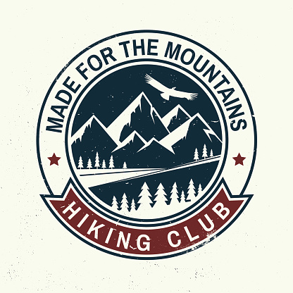 Made for the mountain