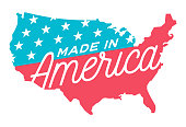 istock Made In America 1195099400