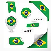 Made In Brazil Collection
