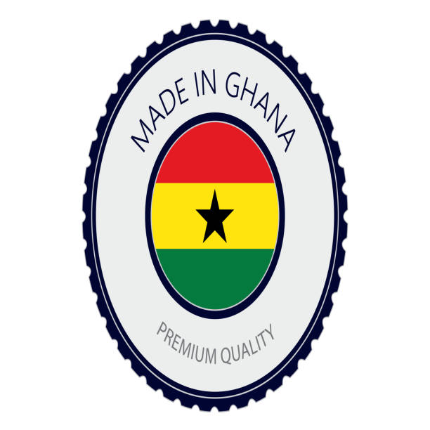 Best Accra Ghana Illustrations, Royalty-Free Vector Graphics