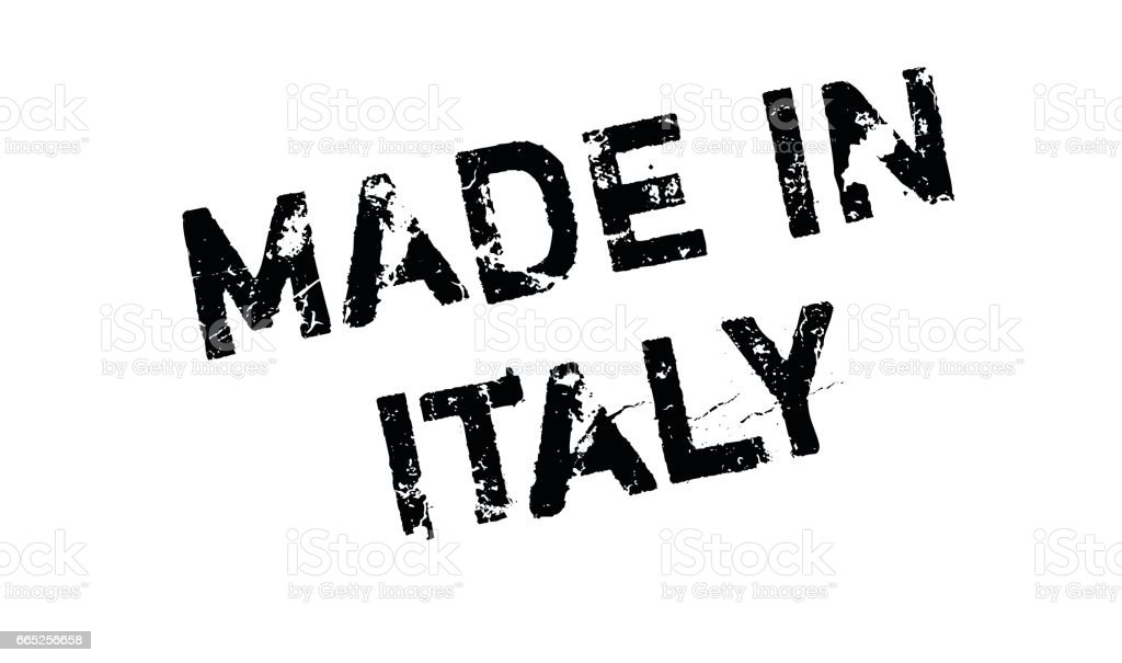 3b33f3d36d Made In Italy rubber stamp royalty-free made in italy rubber stamp stock  vector art