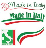 made in italy set element
