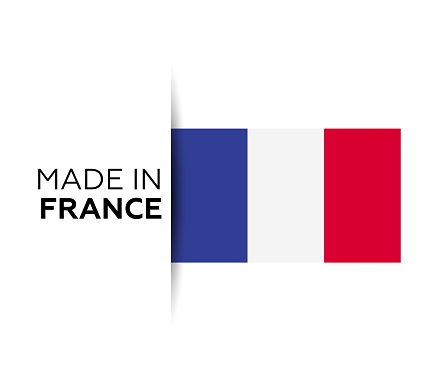France, Flag, French Flag, Seal - Stamp, Sign