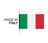 Country - Geographic Area, Italy, Italian Flag, Covid-19