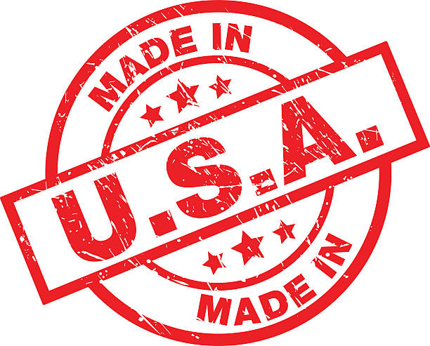Made in USA EPS 10 and JPEG making stock illustrations