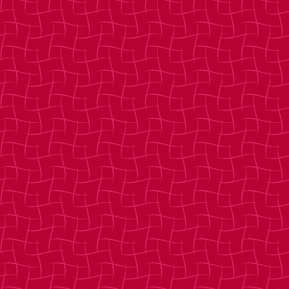 magenta repetitive background with curves. wavy texture. vector seamless pattern. fabric swatch. wrapping paper. continuous print. design element for home decor, apparel, phone case, textile, cloth