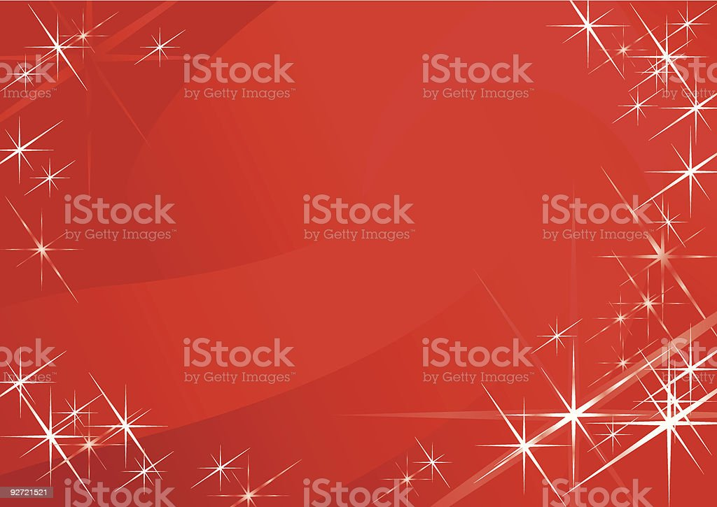 Magic background with jpg in zip folder royalty-free stock vector art