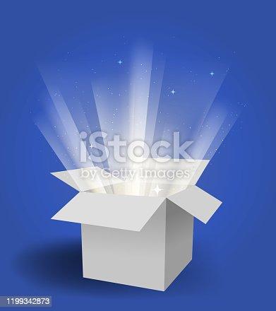 istock magic box 1199342873