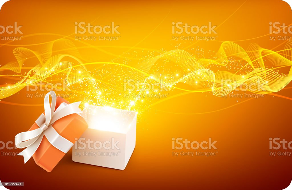 Magic Box royalty-free magic box stock vector art & more images of backgrounds
