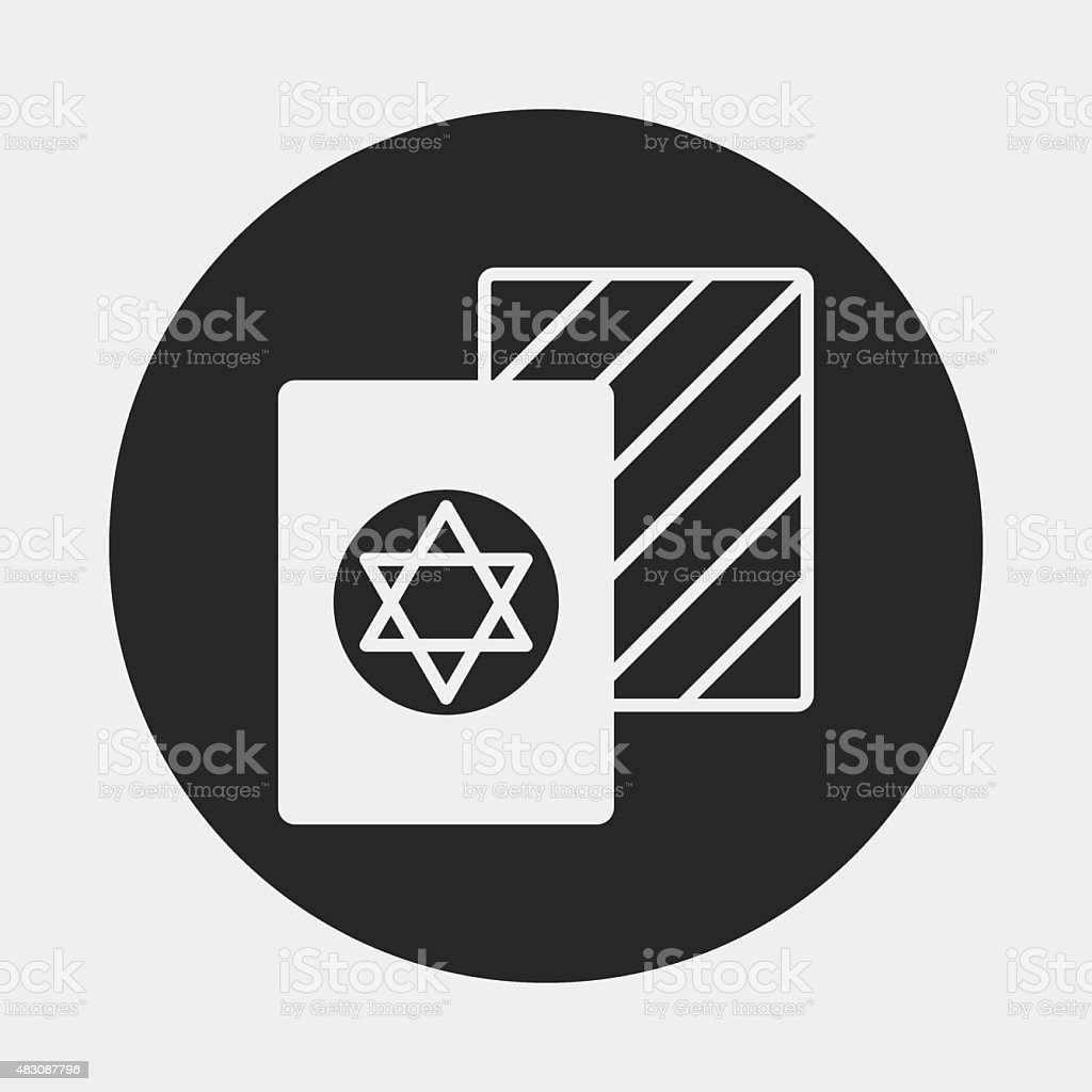 Magic Card Icon Stock Vector Art More Images Of 2015 483087796