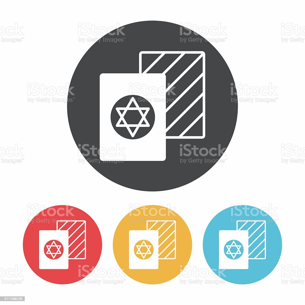 Magic Card Icon Stock Vector Art More Images Of Alchemy 517468236