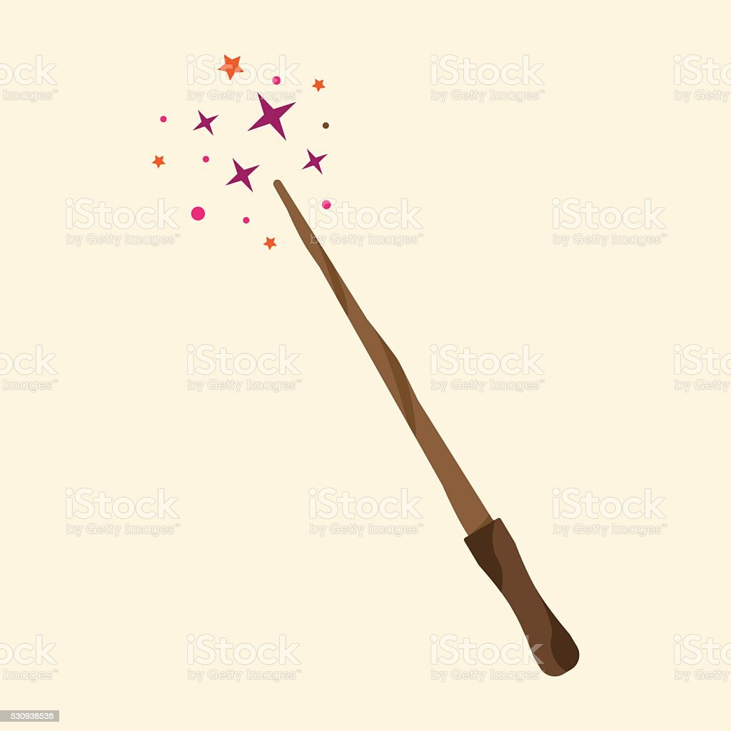 royalty free magic wand clip art vector images illustrations istock rh istockphoto com magic wand clipart free Magic Wand Clip Art Frog