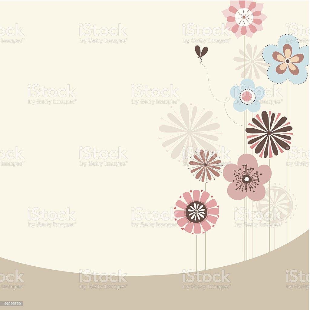magic_floral_design royalty-free stock vector art