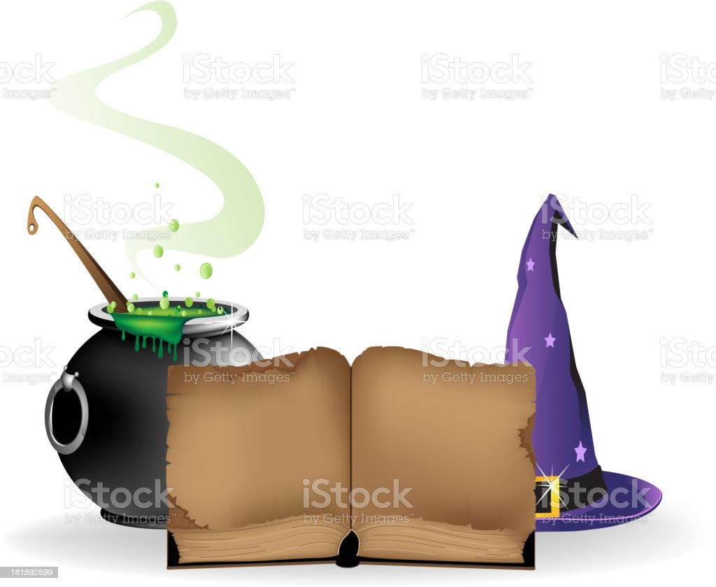 Magical equipment royalty-free magical equipment stock vector art & more images of astrology