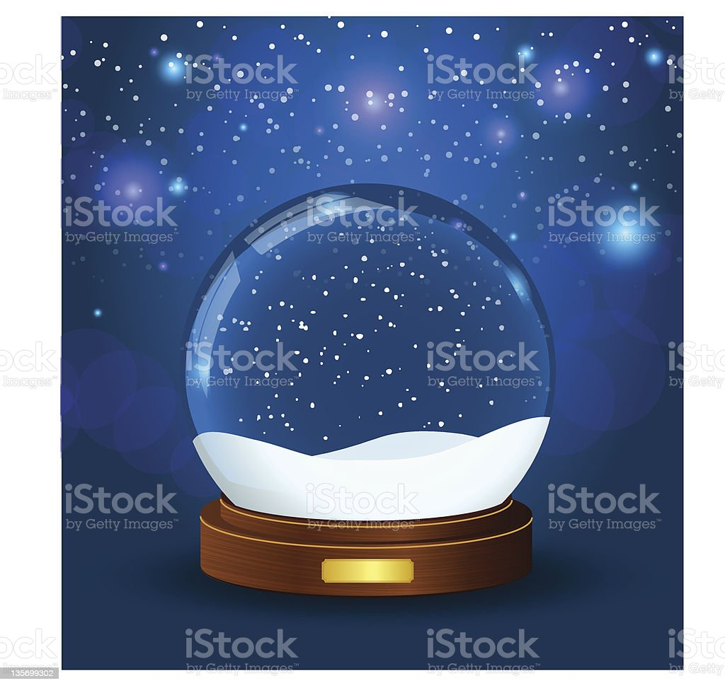 magical winter background royalty-free magical winter background stock vector art & more images of backgrounds