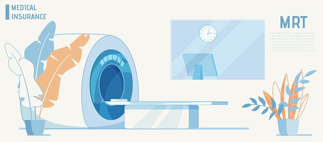 Magnetic Resonance Imaging Medical Insurance Item