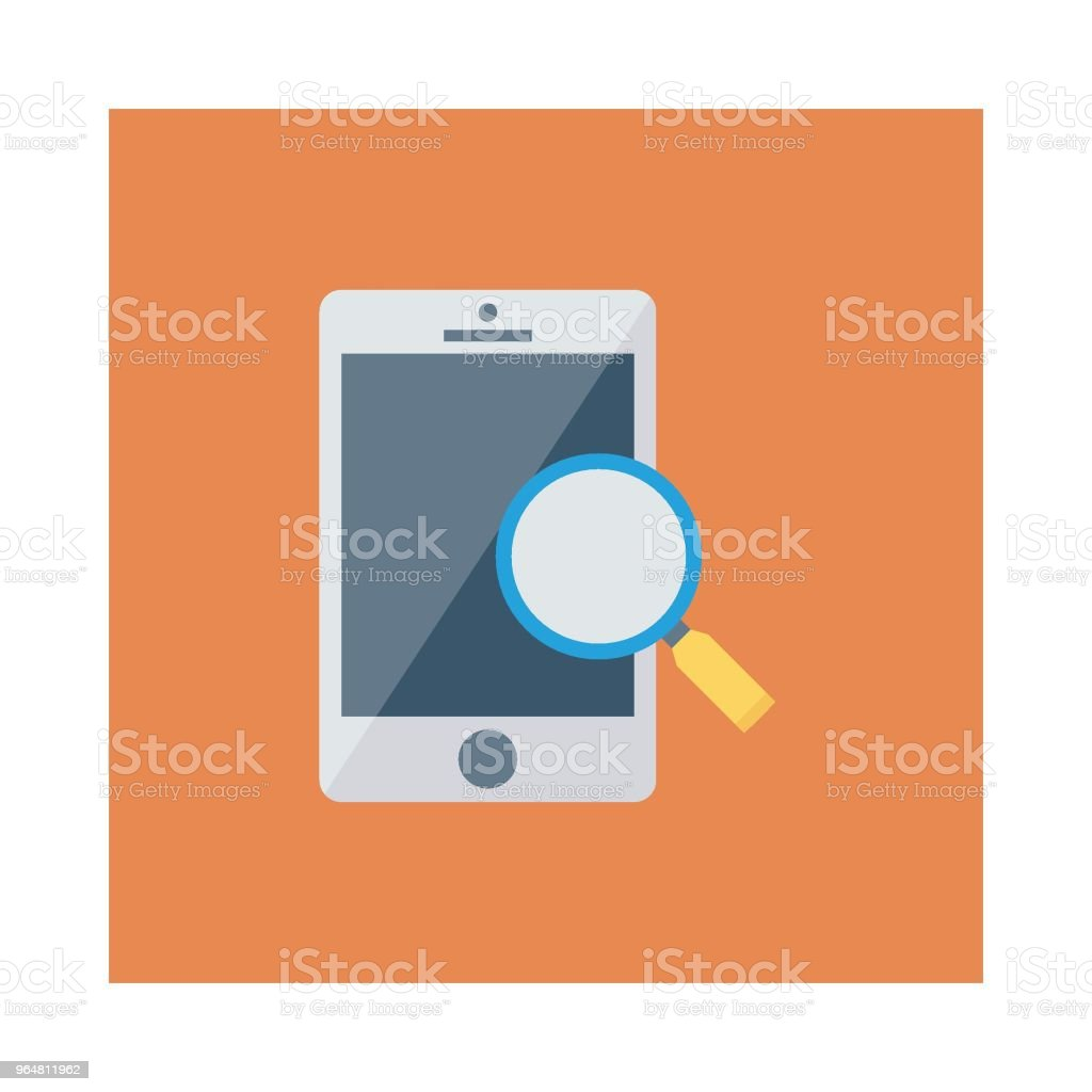 magnifier royalty-free magnifier stock vector art & more images of aspirations