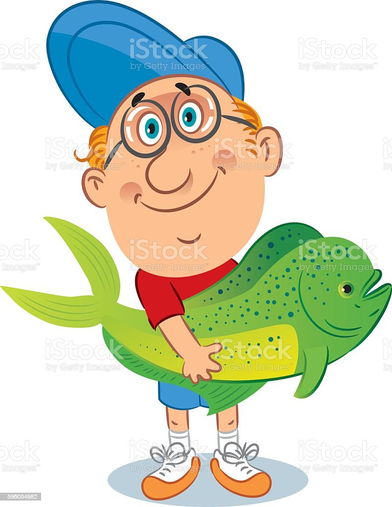 Mahi mahi royalty-free mahi mahi stock vector art & more images of animal