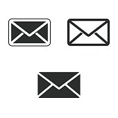 email icon photo 1444383 freeimages
