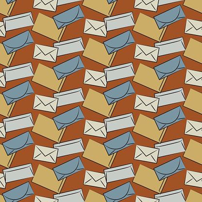 mails pattern