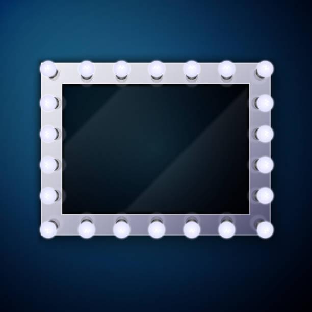 Best Dressing Room Mirror Illustrations Royalty Free Vector Graphics Amp Clip Art Istock
