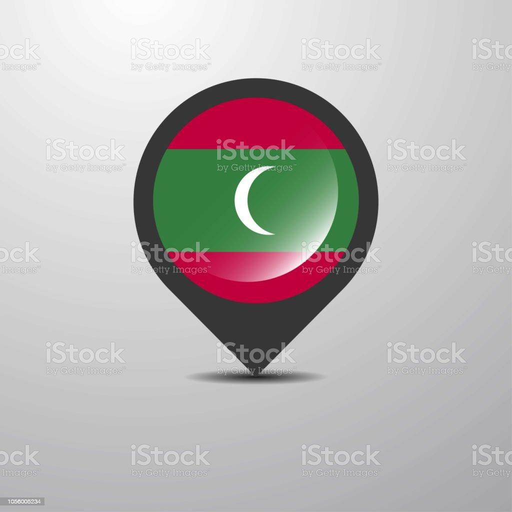 Carte Asie Maldives.Pin De Carte Maldives Cliparts Vectoriels Et Plus D Images De Asie