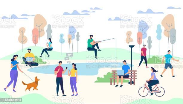 Male and female characters life on park background vector id1134999524?b=1&k=6&m=1134999524&s=612x612&h=sl4jsqjdhajxgnfhoaanalyi7vczbosoqgysvmqodla=