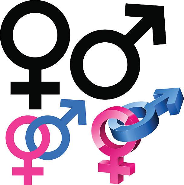 illustrations, cliparts, dessins animés et icônes de les panneaux pour hommes et femmes - personnes masculines