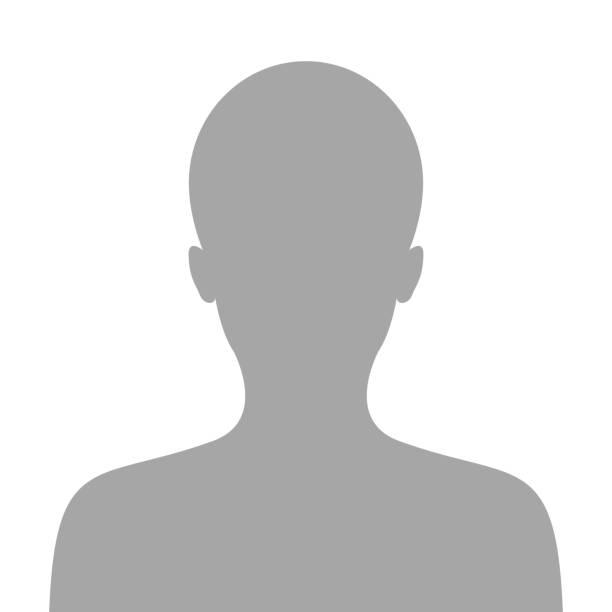 bildbanksillustrationer, clip art samt tecknat material och ikoner med manlig avatar profilbild - profile photo