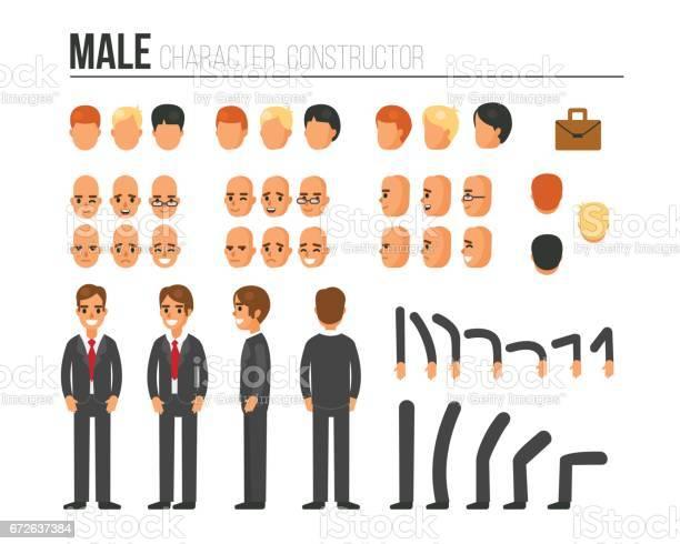 Male character constructor vector id672637384?b=1&k=6&m=672637384&s=612x612&h=rzoboncnmk9ndwnx9fnkr2b5qj6tu t4vqxadqg80lk=