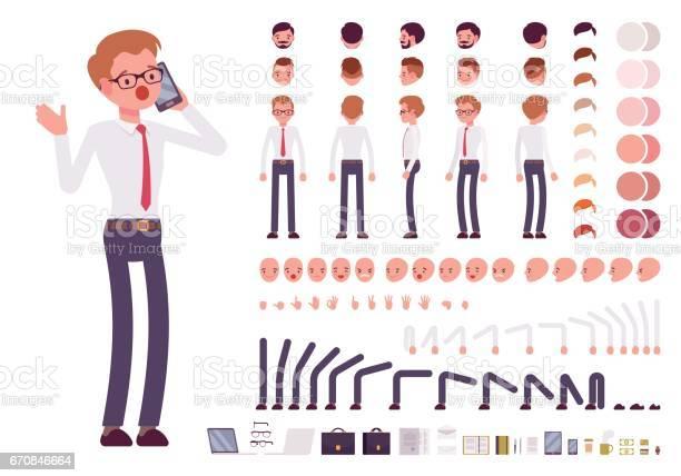 Male clerk character creation set vector id670846664?b=1&k=6&m=670846664&s=612x612&h= abx1y4jjfge2xsgph1iz ztafbqz275eheo5knvh9w=