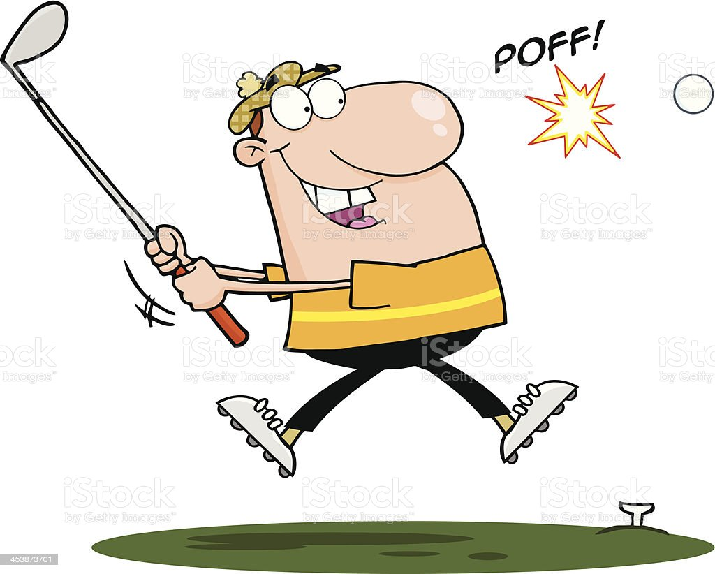 royalty free funny golf clipart pictures clip art vector images rh istockphoto com funny golf clipart free funny golfing clipart
