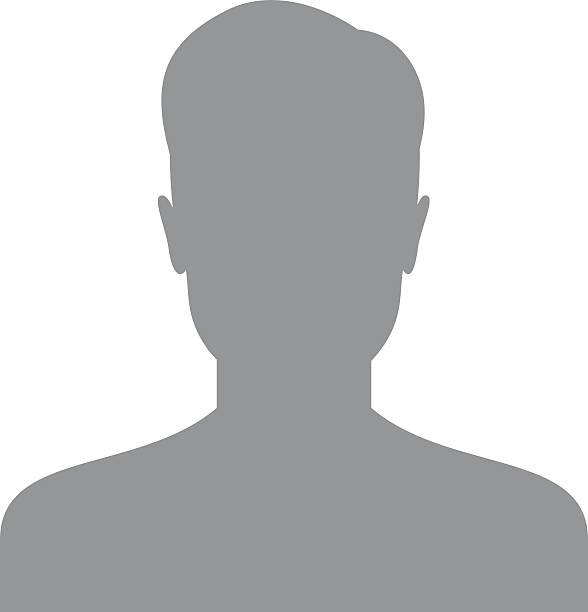 bildbanksillustrationer, clip art samt tecknat material och ikoner med male user icon - profile photo