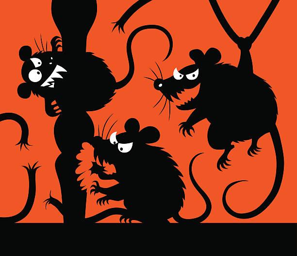 Royalty Free Rat Clip Art, Vector Images & Illustrations