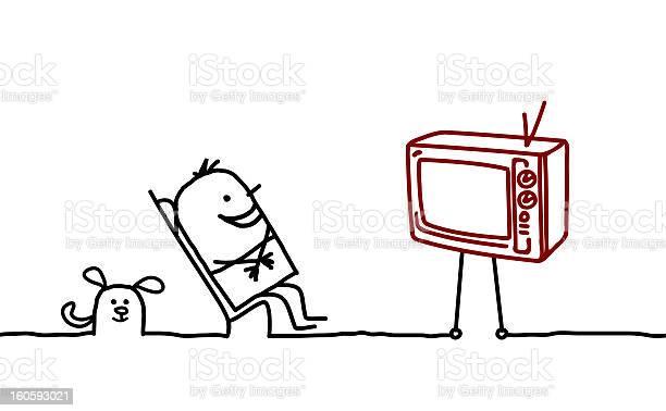 Man amp tv vector id160593021?b=1&k=6&m=160593021&s=612x612&h=to5ad wtttmntv6lm skf4qzymdzrwllhtu 54ul2kk=