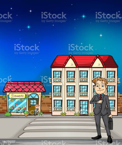 Man and buildings vector id184770727?b=1&k=6&m=184770727&s=612x612&h=onsuhguuf9lw ibfg82t5beo3tgq4nagldgsvrzfpx4=