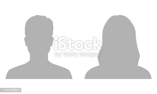 Free Download Of Face Facebook Default Icon Vector Graphics And Illustrations