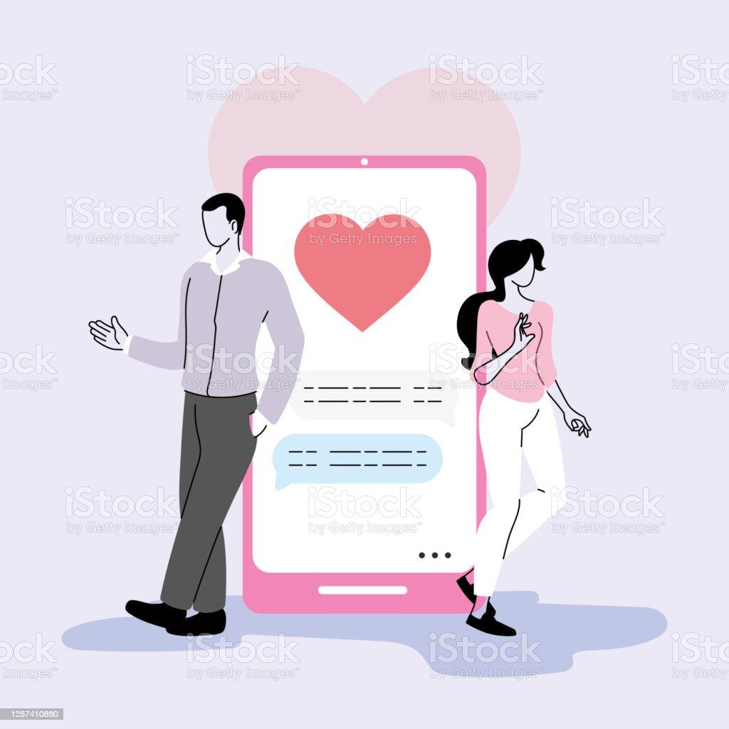 tehnologie online dating