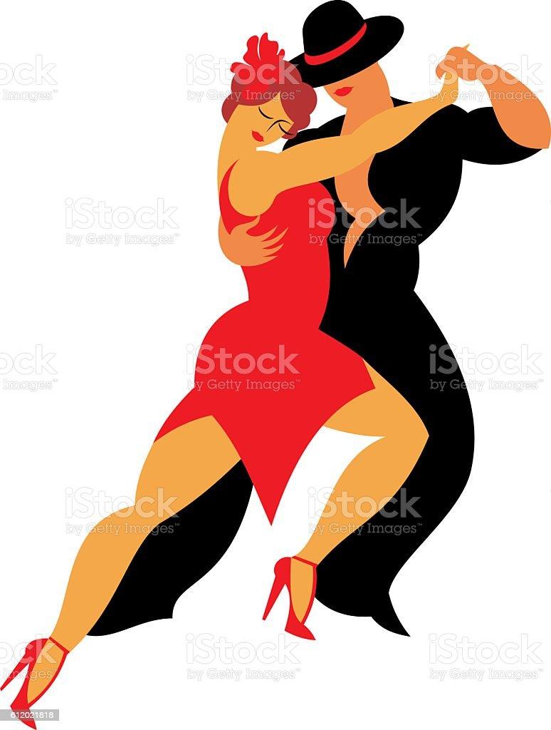 royalty free cha cha clip art vector images illustrations istock rh istockphoto com ballroom dancers clipart ballroom dancing clipart silhouette