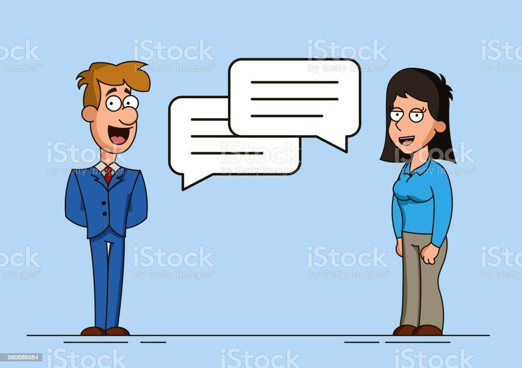 Flirten mit verheirateten mann