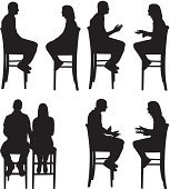 Man and women sitting on stools facing each otherhttp://www.twodozendesign.info/i/1.png