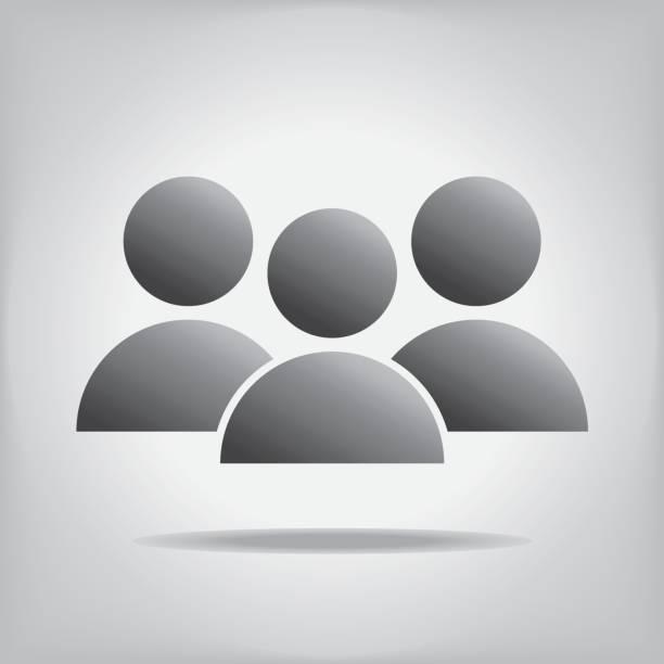 bildbanksillustrationer, clip art samt tecknat material och ikoner med mannen avatar ikonen - profile photo