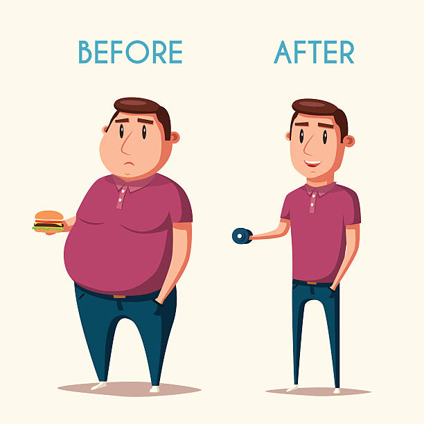 Bajar de peso antes y despues animados disney