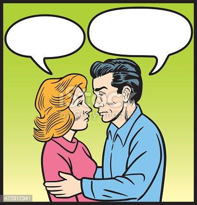 ontmoeten vrouw strip plagen