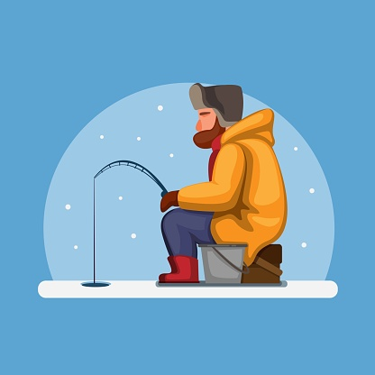 Download Fishing In Norway Clipart Vector In Ai Svg Eps Or Psd