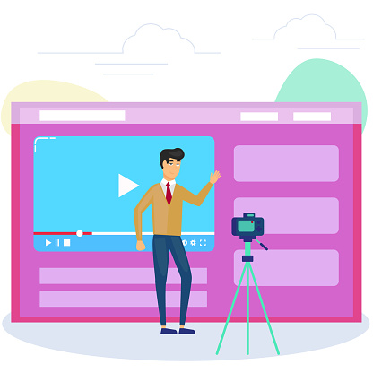 explainer animation video production services