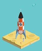 istock man on the moon 167588018