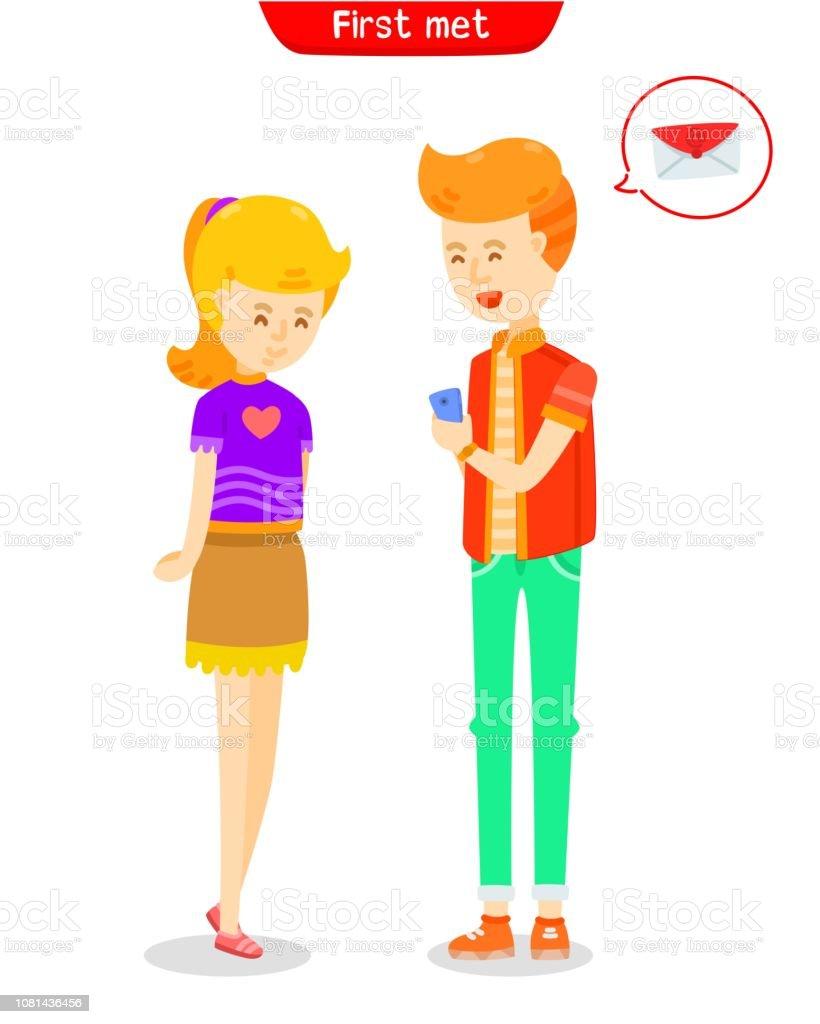 Wann das Gespräch mit dem Kerl Ihr Dating haben Kostenlose Online-Dating-Seiten mobil