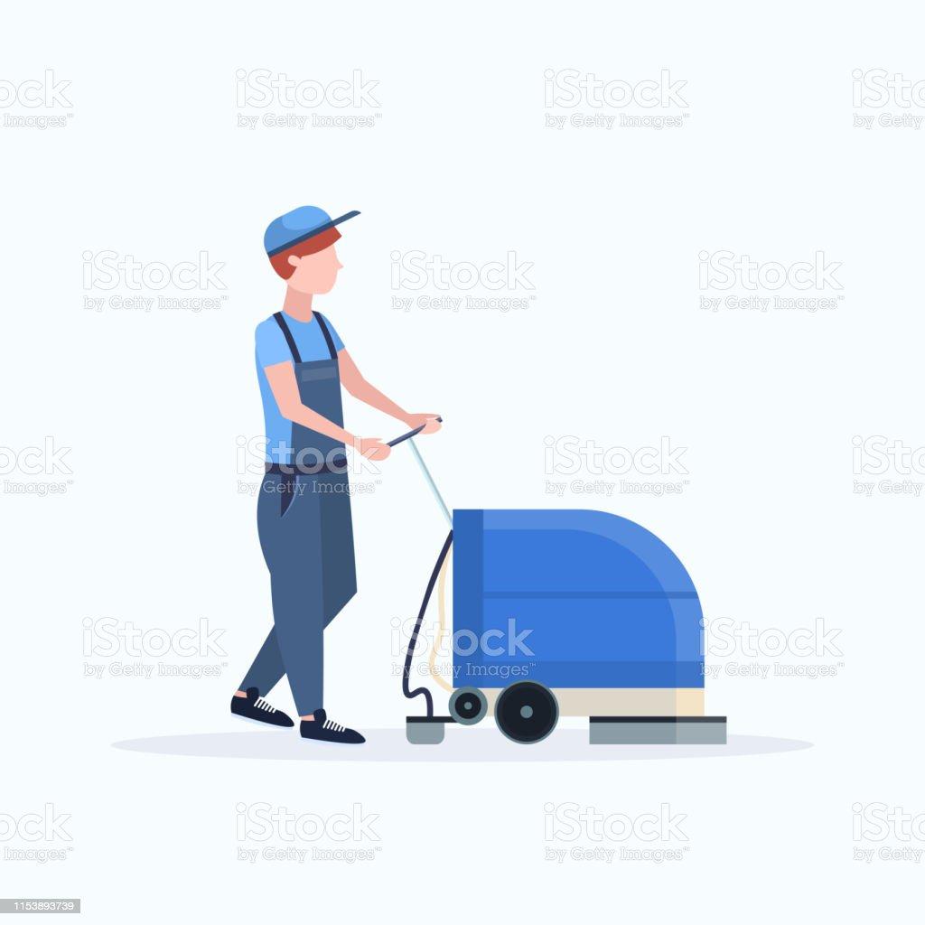 Entretien Machine A Laver homme À laide professionnel machine À laver homme nettoyeur