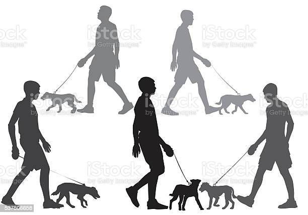 Man walking with a dog vector id537506658?b=1&k=6&m=537506658&s=612x612&h=urzfxh1auv2nejmkp4lj2obn0m6l6jl3xx 2zdxewey=